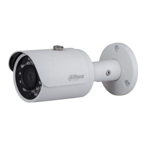 Caméra IP Dahua Bullet 2MP IPC-HFW2230S-S-S2 - Alu