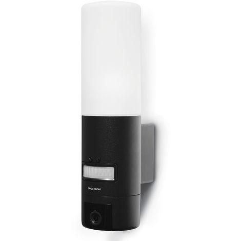 Caméra Ip Extérieure 720p - Eclairage et détecteur de mouvements - Thomson -