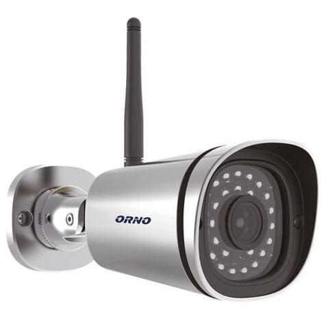 Camera Detecteur De Mouvement Exterieur