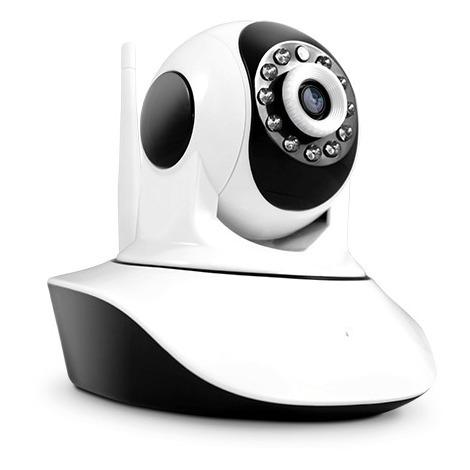 Caméra IP Motorisée WiFi HD (720p)