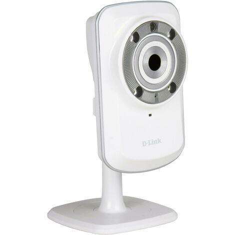 Caméra IP N Home sans fil (jour&nuit) D31540