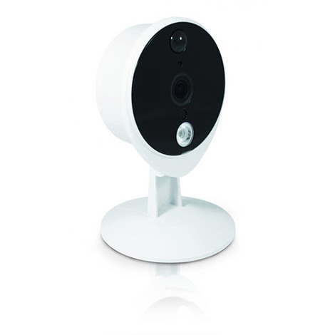 Caméra IP WiFi 1080p Couleur - HD - Usage intérieur -