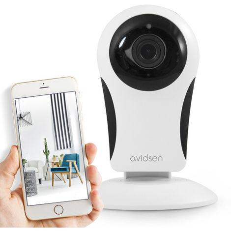 Caméra IP WiFi 720p