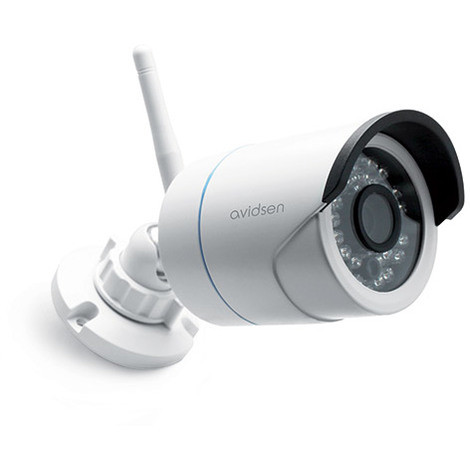 Caméra IP WiFi 720p - IPC281-Ex