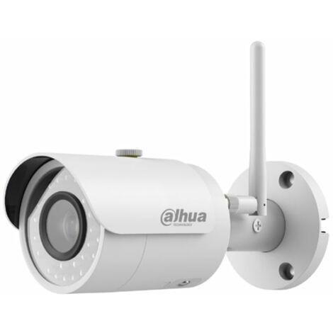 Camera ip wifi exterieur interieur Dahua HFW1320SP - Blanc