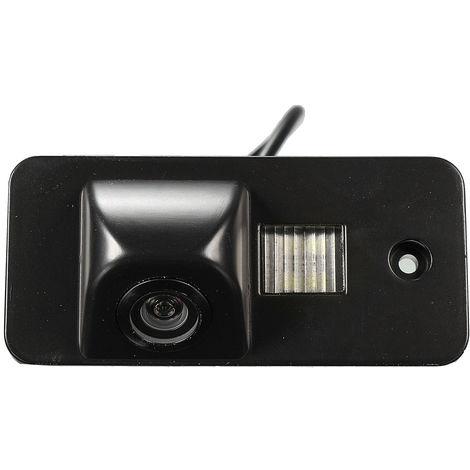 """main image of """"Caméra Recul Vue Arriere HD CCD Vision Nocturne étanche Pour Audi A3 A4 A5 RS4"""""""