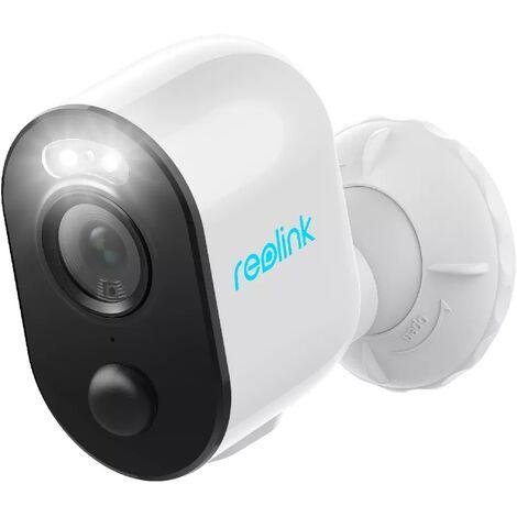 Caméra Reolink Argus 3 (Nocturne couleur 10m / WiFi / Batterie / Full HD 1080P / Détection PIR / IP65)