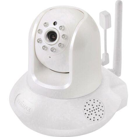 Caméra réseau motorisée WiFi jour / nuit HD Y832481