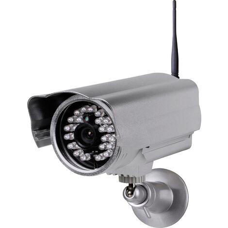 Caméra réseau Plug & Play D76513