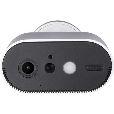 Caméra supplémentaire ABUS Akku Cam PPIC90520 Wi-Fi IP- 1920 x 1080 pixels 1 pc(s)