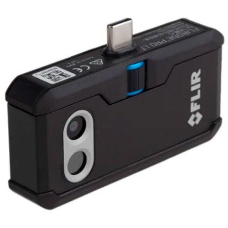 Caméra thermique professionnelle pour smartphone Android - FLIR One Pro LT USB-C - -