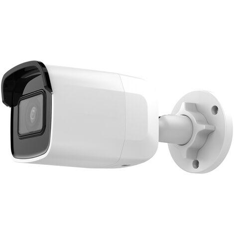 Caméra tube IP Wifi 1080p 2 MP - Safire - {couleurs}