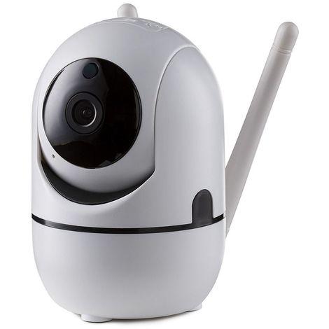 Caméra V-tac VT-5122 IP - intérieur - Pan/Tilt - Auto-track - vision nocturne à 10M - FHD 1080P