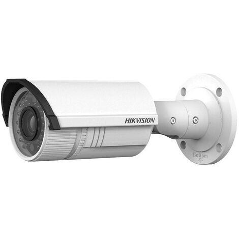 Caméra varifocale infrarouge HIK 1.3 Mp - Hikvision - Blanc