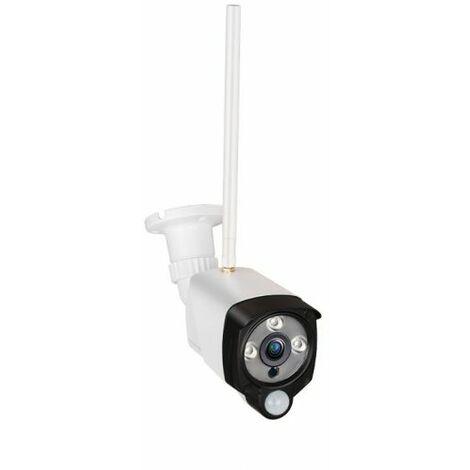 Caméra Vidéosurveillance IP Extérieure Wifi Connectée DIOD
