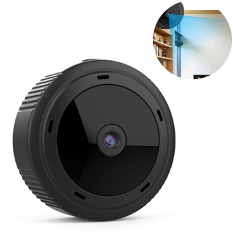 Caméra WiFi Caméra IP Caméra Web sans fil Surveillance à distance HD 1080P DVR Détection de mouvement Sécurité à domicile