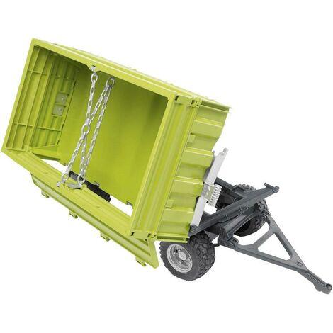 Camion-benne Fliegl A63186