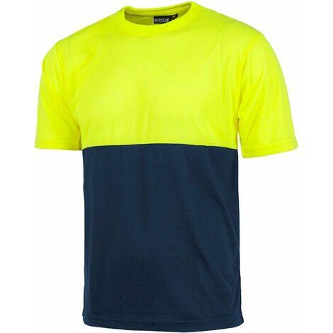 Camiseta Alta Visibilidad 0206C