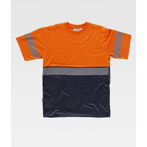 Camiseta Alta Visibilidad 0306C