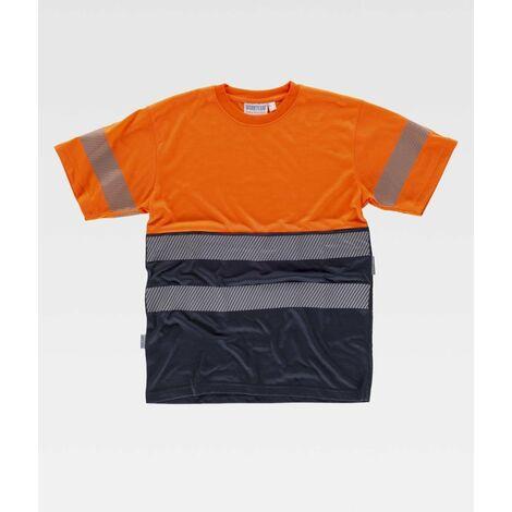 Camiseta Alta Visibilidad 0406C