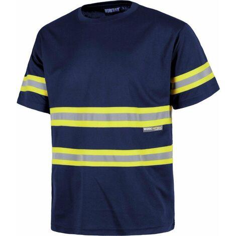 Camiseta Combi 6393C