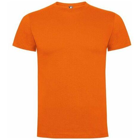 Camiseta de manga corta, cuello redondo de 4 capas DOGO PREMIUM CA6502