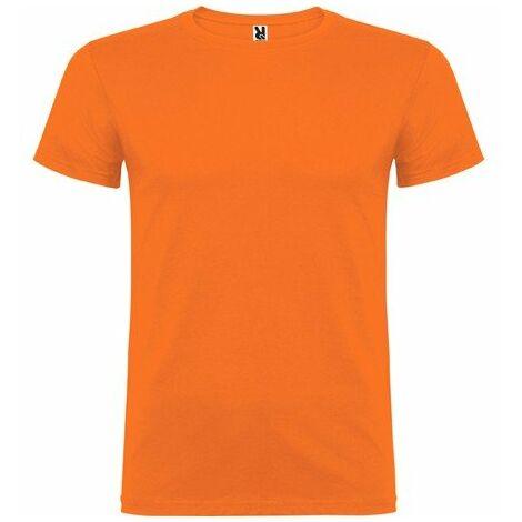 Camiseta de manga corta, de cuello redondo BEAGLE CA6554