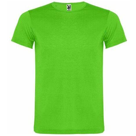 Camiseta de manga corta en colores AKITA CA6534