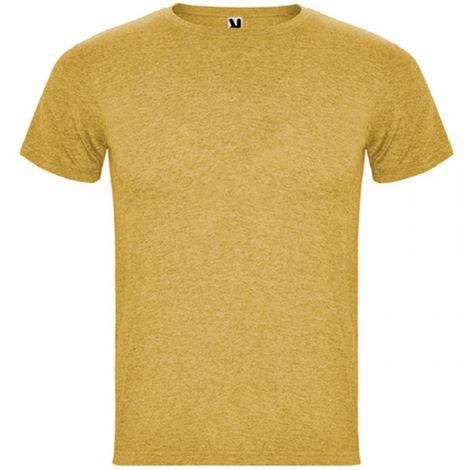 Camiseta de manga corta, en tejido vigoré FOX CA6660