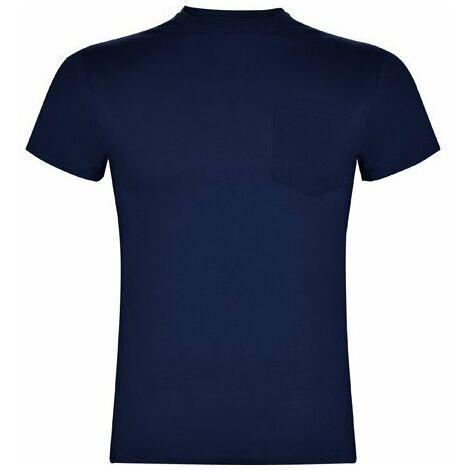 Camiseta de manga corta y cuello redondo TECKEL CA6523
