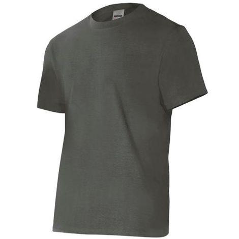 Camiseta manga corta velilla 5010 gris - varias tallas disponibles