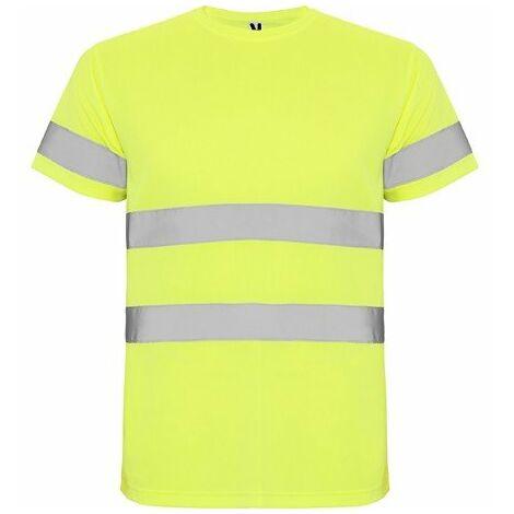 Camiseta técnica de manga corta DELTA HV9310