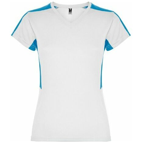 991870c96 Camiseta técnica de manga corta para mujer SUZUKA CA6657