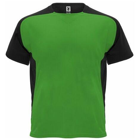 Camiseta técnica de manga corta ranglán CA63990222102