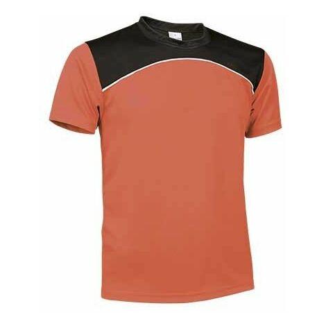 Camiseta técnica tricolor manga corta - Maurice