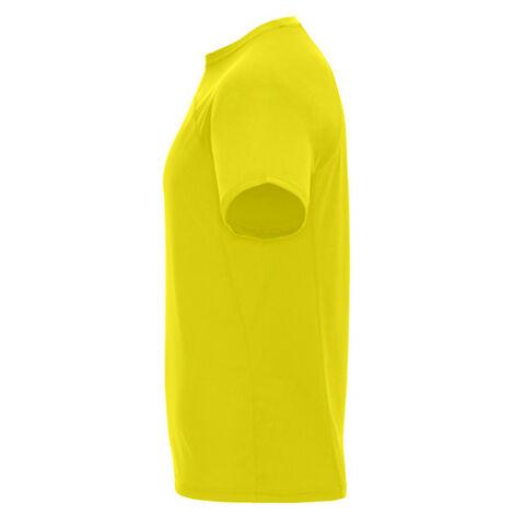 Camiseta técnica unisex de manga corta CA64010003