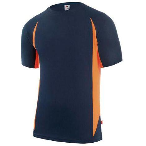 Camiseta técnica velilla - varias tallas disponibles