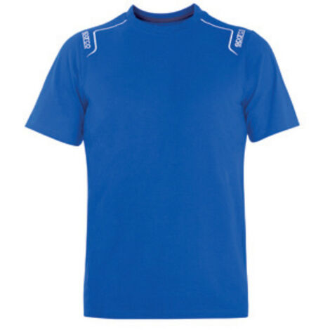 Camiseta Trabajo S M/corta Tecnica T-shirt Tech Stretch Alg/