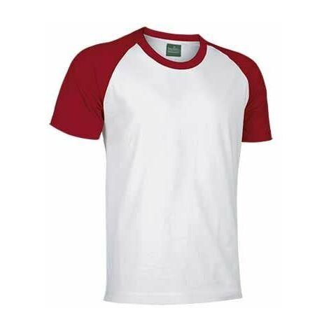 Camiseta unisex de manga corta y cuello redondo - Caiman c7f35b7c92d
