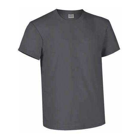 Camiseta unisex de manga corta y cuello redondo - Racing