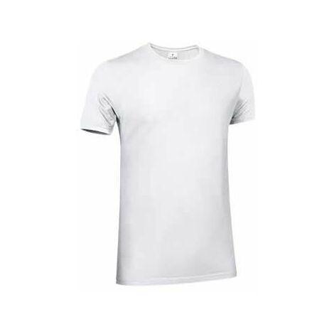 Camiseta unisex de manga corta y cuello redondo - Rocket