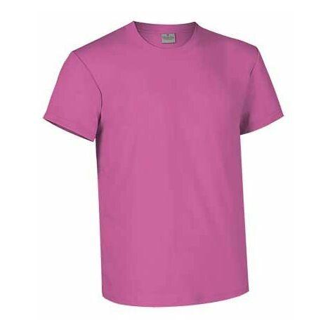 Camiseta unisex de manga corta y cuello redondo - Roonie