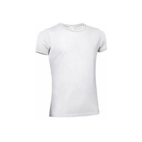 Camiseta unisex de manga corta y cuello redondo - Saiggon