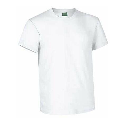 Camiseta unisex de manga corta y cuello redondo - Wave
