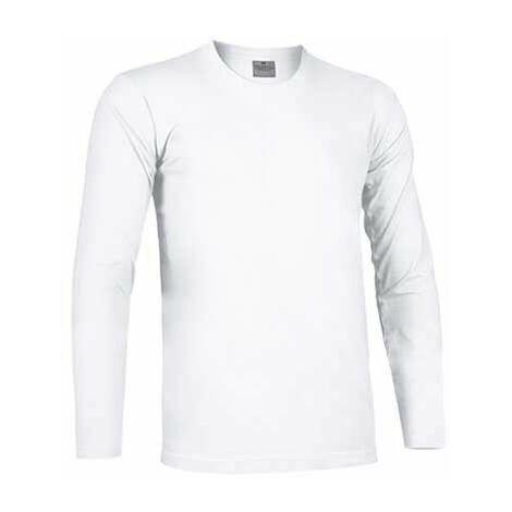 d5eca3f69 Camiseta unisex de manga larga sin puño y cuello redondo - Tiger ...