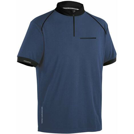 Camisetas técnicas de trabajo Polo SADIAS 170