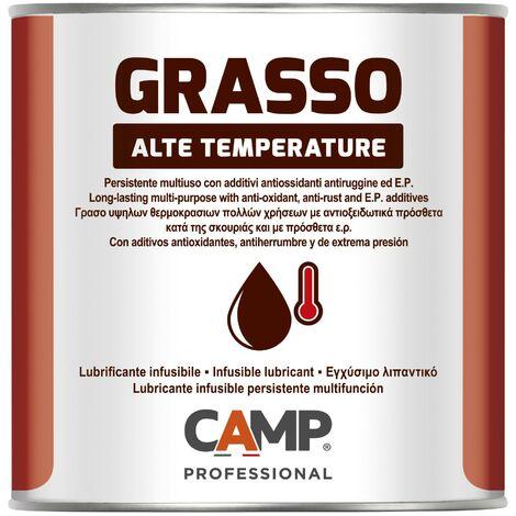 CAMP 1109-001 - GRASA PARA ALTAS TEMPERATURAS EN LATA DE 1 KG