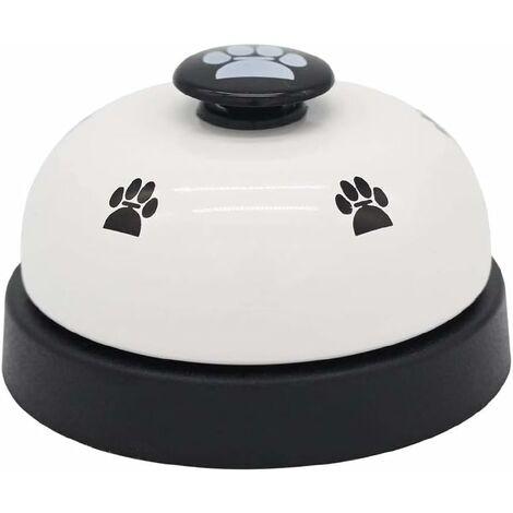 Campana de adiestramiento LITZEE Pet para baño y comunicación