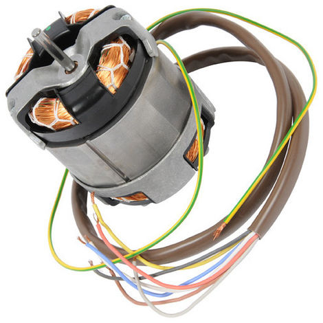 campana Electrolux 4055130647 Motor