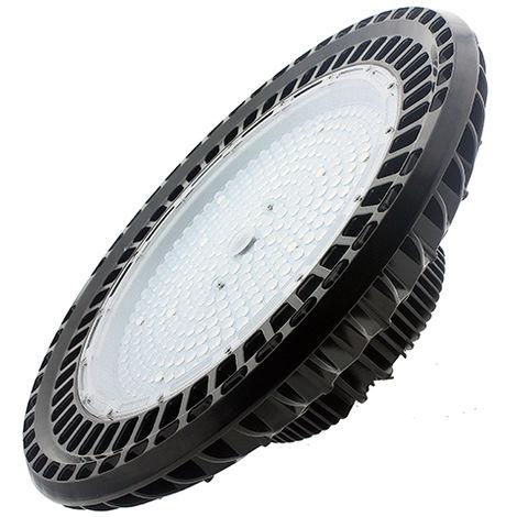 Campana Industrial LED UFO Osram 200W 170Lm/w IP65